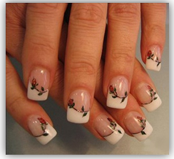 Corso micropittura unghie nail art presso prinsesfo Gallery
