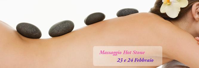 corso hot stone massage Bari