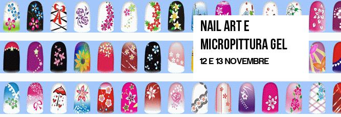 Corso di nail art bari e micropittura in gel nail art e micropittura gel prinsesfo Gallery