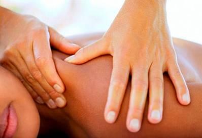 operatore benessere bari massaggio