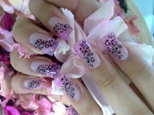 corso nail art bari gel