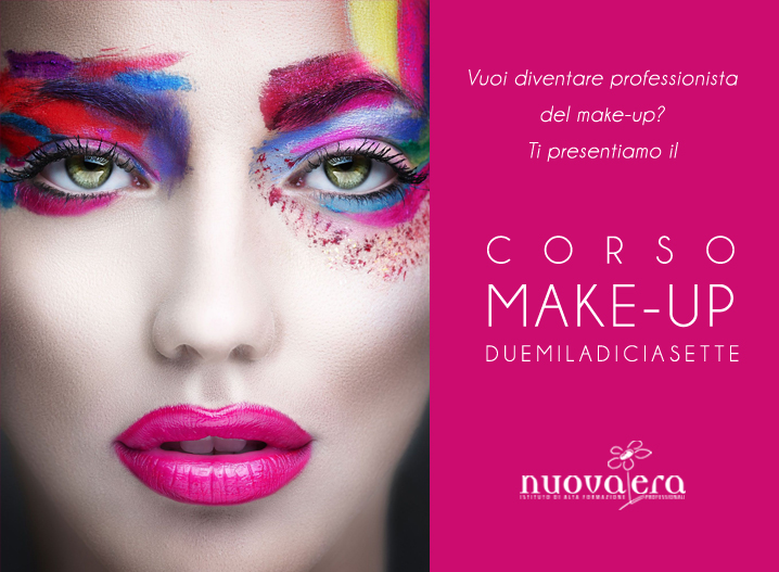 corso di make up