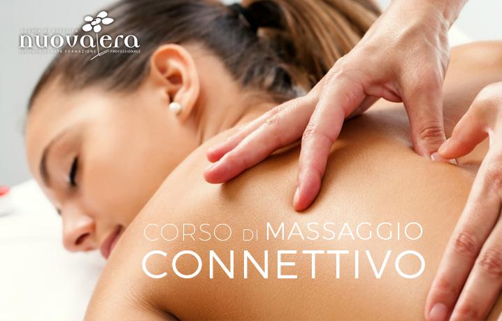 corsi di massaggio connettivo